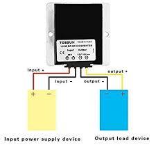 Ez Power Converter Wiring Diagram WFCO 55 Amp Power Converter