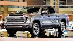 Toyota sees big increases in San Antonio-made Tundra and Tacoma ...