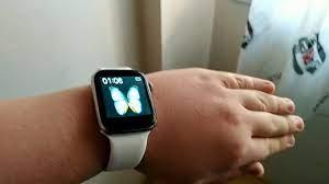 T500 smartwatch akıllı saat inceleme & kutu açılımı & kurulum!!! - YouTube