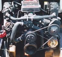 the 4 3 l chevy engine online auto repair diy car repairs 4 3l mercruiser picture