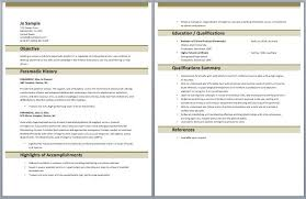 Resume Template For Pharmacist Costumepartyrun