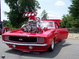 Chevrolet Camaro Ss 1969 | iAutomotive | Nice Cars | Pinterest ...