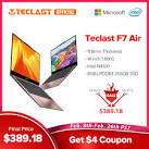 """<b>Newest Teclast</b> F7 Air <b>Laptop</b> 1.18KG 14"""" 8GB LPDDR4 256GB ..."""