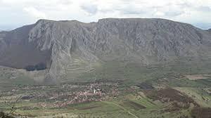 Apuseni Mountains
