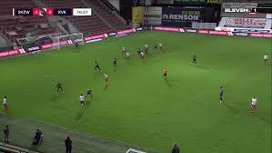 Samenvatting SV Zulte Waregem vs. KV Kortrijk - Jupiler Pro League