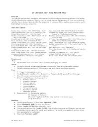 best photos of research papers examples of literature sample  literary research paper outline