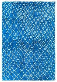 blue moroccan rug navy blue moroccan rug