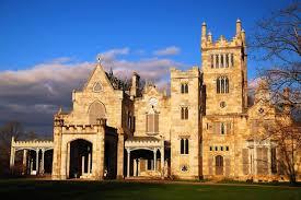 famous american architecture. Lyndhurst Castle, Tarrytown, NY | Famous American Architecture R