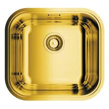 <b>Кухонная мойка Omoikiri</b> Omi 44-AB (4993190) <b>латунь</b> — купить в ...