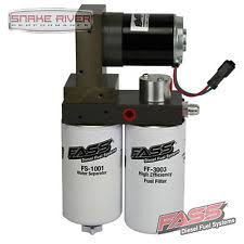 dodge diesel lift pump fass fuel lift pump for 98 5 04 dodge cummins turbo diesel 150 gph titanium