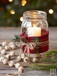 How To Use Mason Jars For Decorating Adorable Mason Jar Christmas Crafts 77
