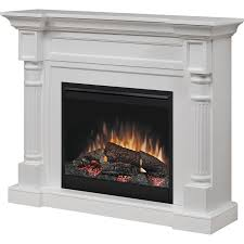 Dimplex Winston Electric Fireplace - Free Shipping | Sylvane