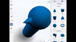 123d Design Basics 123d Design Basics For The Ipad