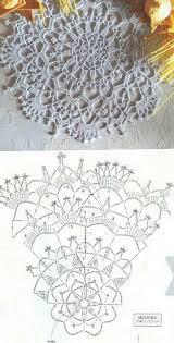 Pin By Joanna Brooks On Crochet Doilies Runners And