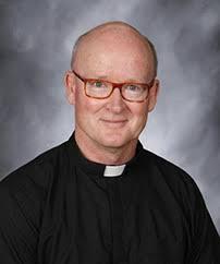 Fr. Bill Johnson | Cristo Rey Jesuit High School