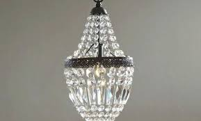 full size of plastic crystal chandelier beads large drops lighting s transitional square home improvement marvelous