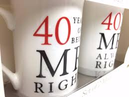 back to article the traditional 40th wedding anniversary gift ideas