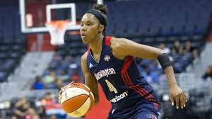 Liberty waive Tayler Hill after acquiring her in trade - ABC7 New York