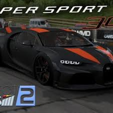 Bugatti would surely be one of these dream cars. Project Cars 2 Bugatti Chiron Supersport 300 Mod Download Racedepartment