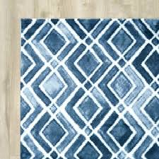 blue moroccan rug and white archives home blue moroccan rug
