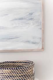 DIY Abstract Art-29