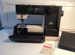 Viking Husqvarna 190 Selectronic Sewing Machine