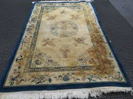 pet urine in your area rug