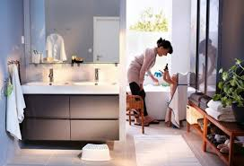 Ikea Bathroom Design Ideas Enchanting Ikea Bathroom Design Home