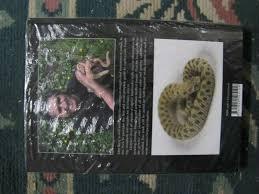 Designer Morphs Western Hognose Snakes Designer Morphs Western Hognose Snakes By John Berry Hardback 25 Off Retail