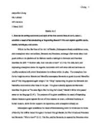 Act Example Essays Act Essay Sample Research Paper Vs Essay Interesting Essay