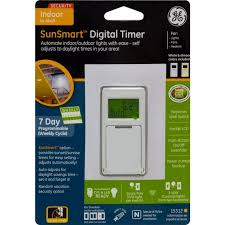 outdoor lighting electrical timer box indoor digital wall switch timer digital power timer switch in