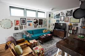Hip Apartment Decor