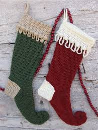 Crochet Stocking Pattern Inspiration Crochet Instructions Patterns For Crocheted Slippers Crochet