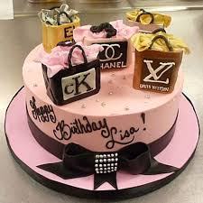 Fancy Girls Birthday Cakes Birthday Cake Gallery Things To Wear