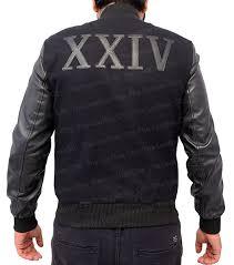 adonis creed michael b jordan battle jacket back