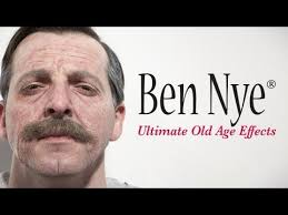 ben nye s ultimate old age effect