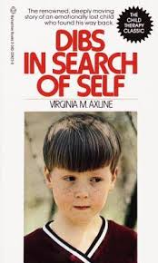 dibs in search of self by virginia m axline 73860