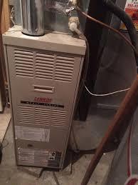 lennox merit series furnace. maintenance on a lennox merit series furnace c