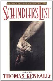 schindler s list by thomas keneally teen book review of schindler s list by thomas keneally