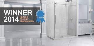 Glass Enclosed Showers shower doors tub doors shower enclosures glass shower door 7957 by xevi.us