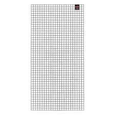 silver wire mesh panel bunnings warehouse