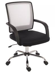 coloured office chairs. Star Mesh Chair 6910 - Enlarged View Coloured Office Chairs E