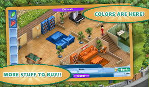 amazon com virtual families 2 our dream house appstore for android