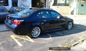 BMW 5 Series 2005 bmw 5 series 545i : 2005 Bmw 545i Sedan 4. 4l V8, M - Tec, M - Sport Package, M5 Looks ...