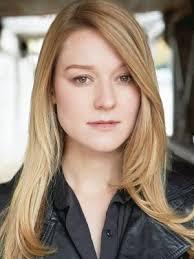 Lindsay Smith, Actor, Canada