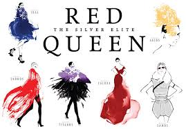 we all love cheering for the scarlet guard in the red queen series but with all that rise red as the dawn talk it s seems that silvers have gotten a