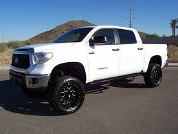 2015 Toyota Tundra SR5 CrewMAX 4x4 for sale in Phoenix, AZ | Stock ...