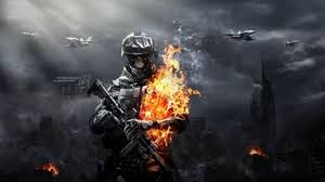 wallpapers hd games 1080p. Interesting 1080p Game  Preview Wallpaper Battlefield Aviation Ammunition Skull Gun  Fire Throughout Wallpapers Hd Games 1080p 8
