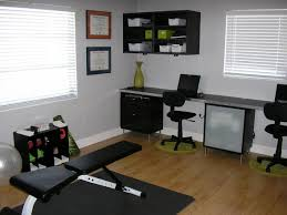 office in bedroom. Fine Bedroom Work Out Room To Bedroom Ideas  Workout RoomOffice  Designs  Decorating Intended Office In