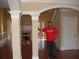 Column Molding Ideas 45 Best Ideas For The House Images On Pinterest Arches Toronto